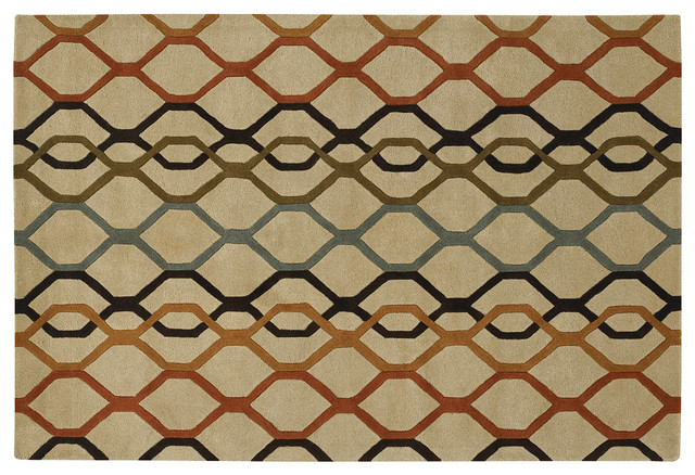 Rowe 125 modern rugs los angeles by viesso for Modern rugs los angeles