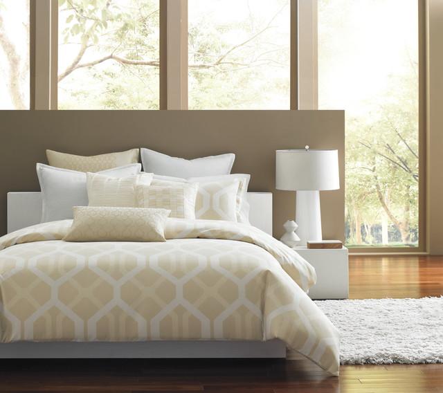 contemporary bedroom linens 3