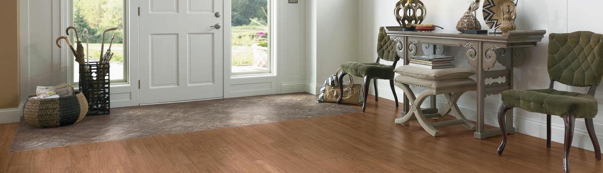 Abbey flooring