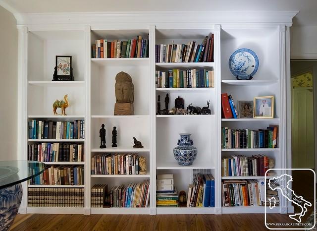 White Library Unit