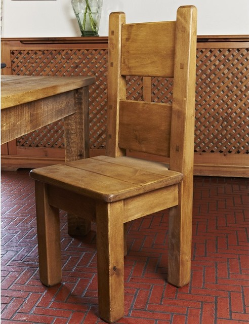 Reclaimed Wood Furniture Traditional Dallas By Alex