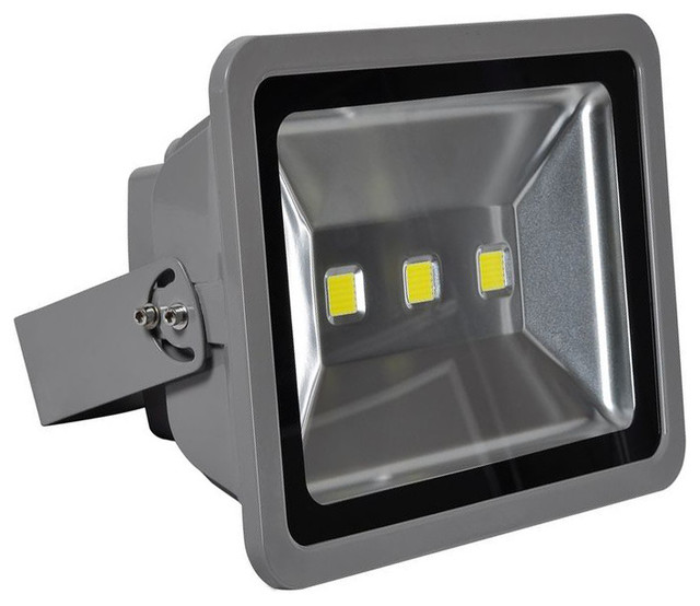Led Flood Light Outdoor 150w: 150W 3 Chips High Power LED Flood Light In IP65 For