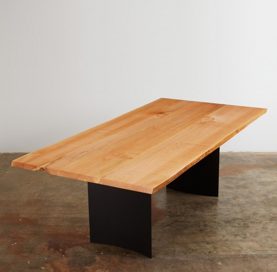Maple Dining Table Dining Tables Seattle By Urban Hardwoods Seattle