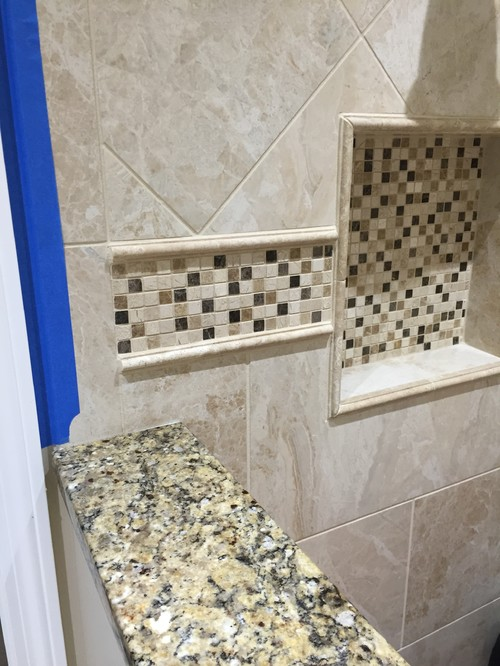Should Bathroom Floor And Wall Tiles Match Tile