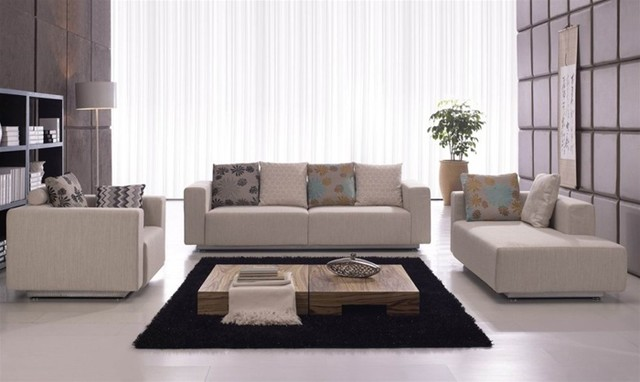 Marshall Contemporary Sofa Set Modern Living Room Furniture Sets By Def