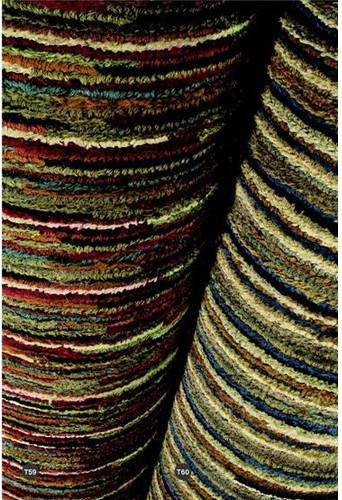 Tappeti Yucatan Rug - Modern - Rugs