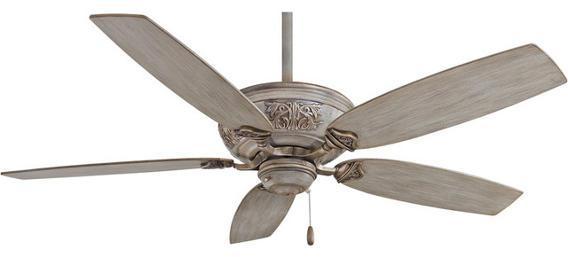 Minka Aire Classica Energy Star Ceiling Fan Driftwood 54