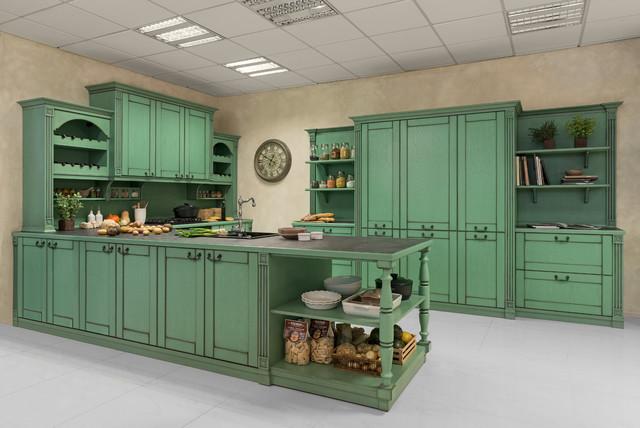 Avignon Classic Kitchen Rustic Kitchen Charlotte By Hans Krug Fine European Cabinetry