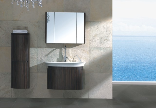 Padua Modern Bathroom Vanity Set 35 4 Modern Bathroom Vanities Da