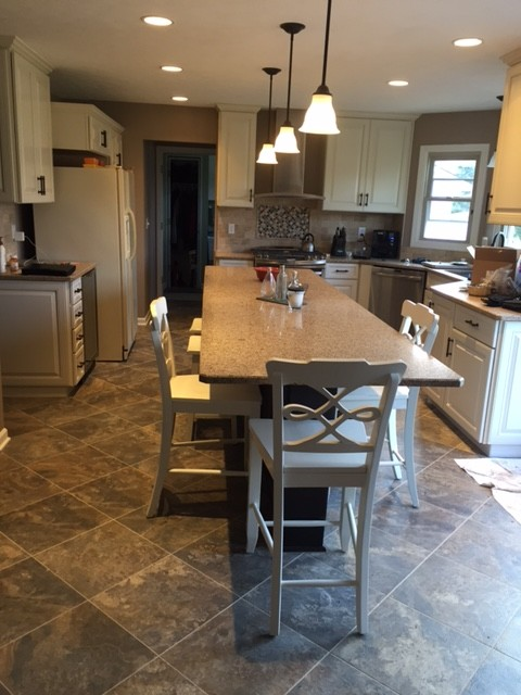 Kitchen Remodel Traditional Cleveland By Medina
