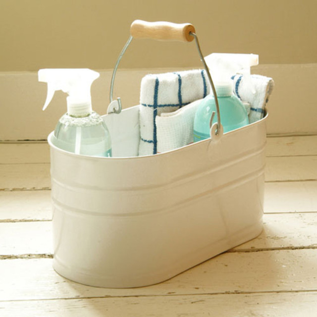 Classic Utility Bucket Traditional Cleaning Buckets