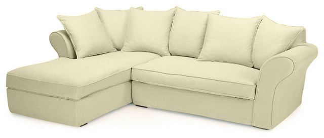 melbourne d 39 angle campagne canap par interior 39 s. Black Bedroom Furniture Sets. Home Design Ideas
