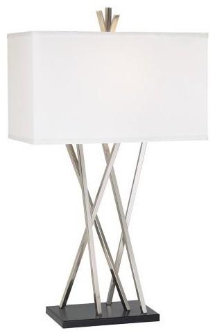 Lamps Plus Possini Euro Vanity Lights