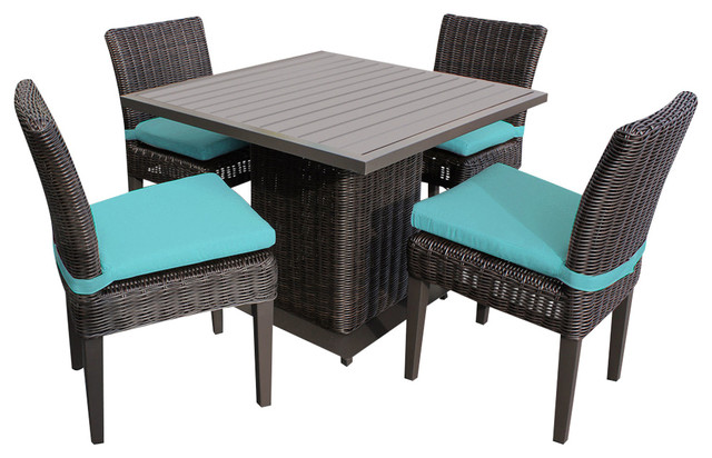 50 Best Modern Outdoor Dining Chairs