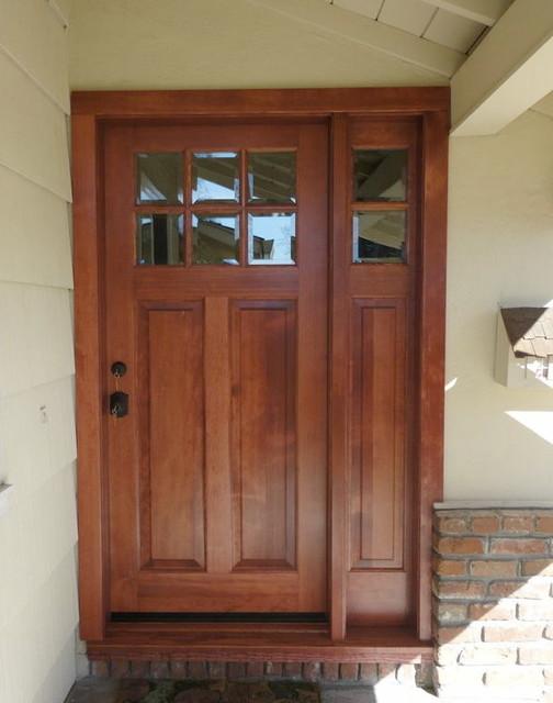 Best Simpson Exterior Doors Gallery - Interior Design Ideas ...