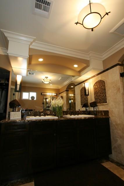 Huntington Beach Kitchen Exterior Interior Bathroom