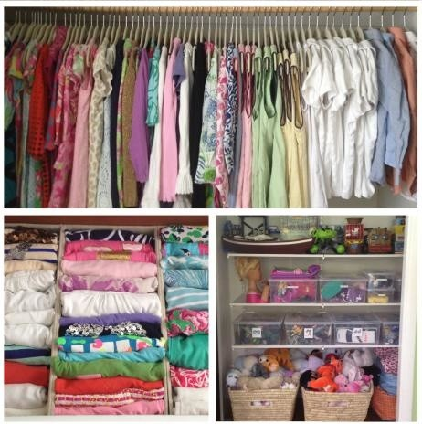 Kids Room Organizing - Contemporary - miami - by NEAT Method, South ...