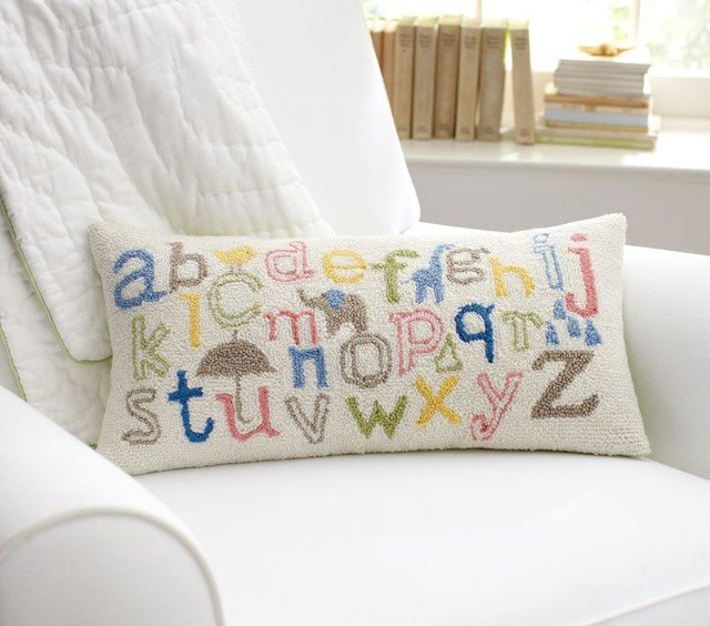 Decorative Throw Pillows Nursery Thenurseries
