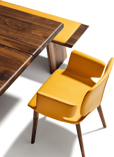 Aye W Arms Contemporary Dining Chairs Calgary By