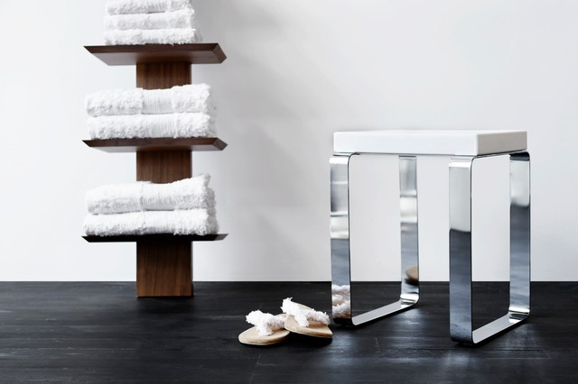 Cube Shower Bench Modern Shower Benches Seats