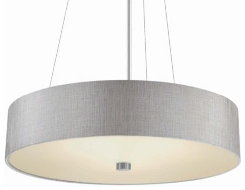 Chelsea LED Pendant By Philips Forecast Lighting Modern Pendant Lighting  sc 1 st  Mrsilva.us & Philips Forecast Lighting Alexis 3 Light Drum Pendant - home decor ...