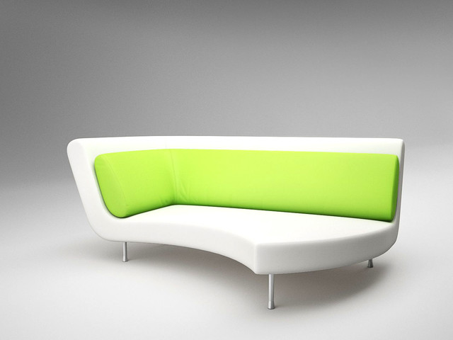 3d products and furnitures for Chaise longue tours