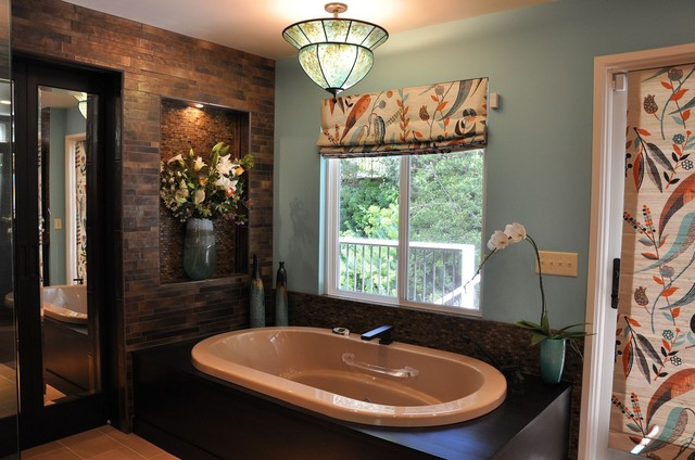 Http Www Houzz Com Photos 4589209 Master Bedroom Retreat And Spa Contemporary Bathroom San Francisco