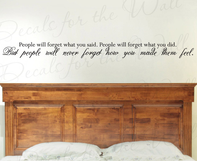 Wall sticker decal quote vinyl lettering graphic how you for Bauhaus wandtattoo