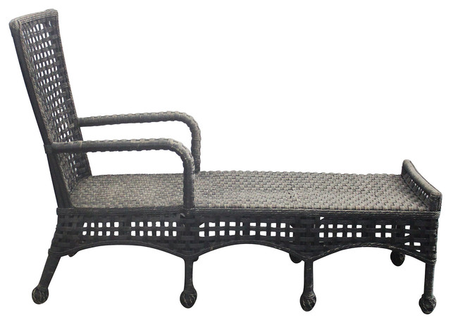 1950s chaise longues pair contemporary outdoor chaise for Chaise longue tours