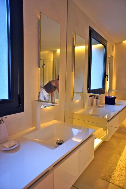 Villa Mougins - Moderno - other metro - di Affinity Lifestyle