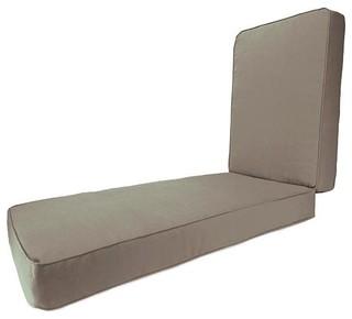 Martha Stewart Living™ Lake Adela Replacement Cushions - Traditional ...