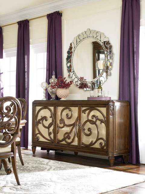 American Drew At Castle Furniture Traditional Houston By Castle Furniture