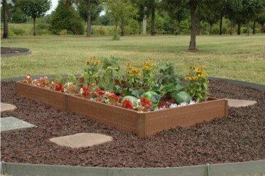 Garden Design Garden Design with Planter Boxes Standing Height