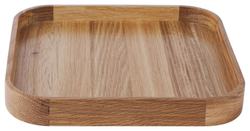 square wooden serving tray 2