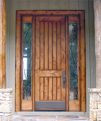 Old World Collection Dbyd3009 Eclectic Front Doors