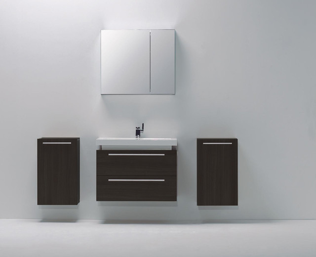 Beryl Modern Bathroom Vanities And Sink Consoles Toronto By Modern Ba