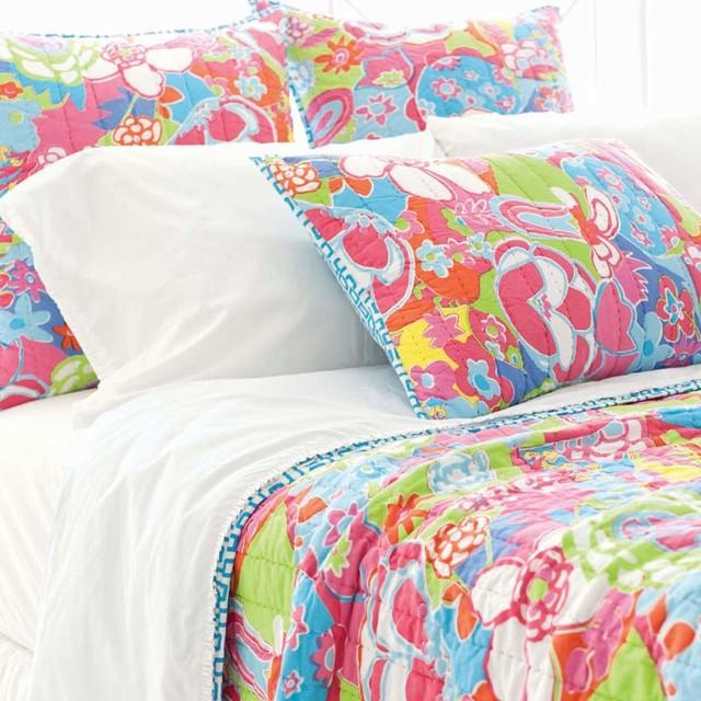 Twiggie Euro Sham Modern Pillowcases And Shams By
