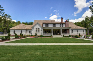 Custom Residence - Canton, GA
