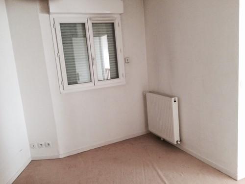 Amenager une chambre avec des murs pas droit for Amenager chambre