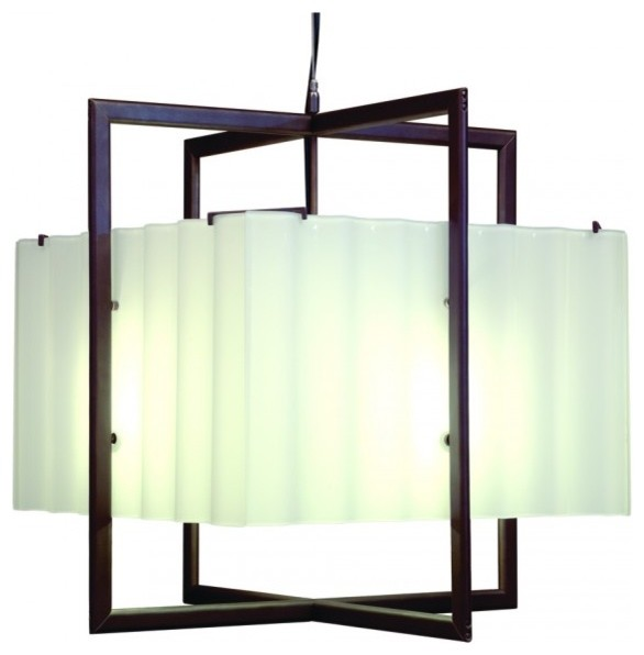 Cube Chandelier Contemporary Chandeliers By Rocky