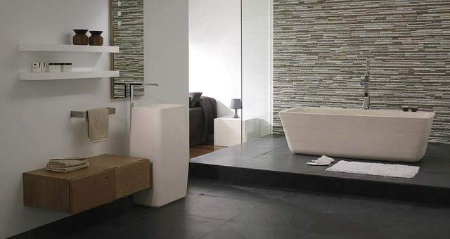 Lahan stick mix nepal sanan floor tiles modern wall for Bathroom designs in nepal