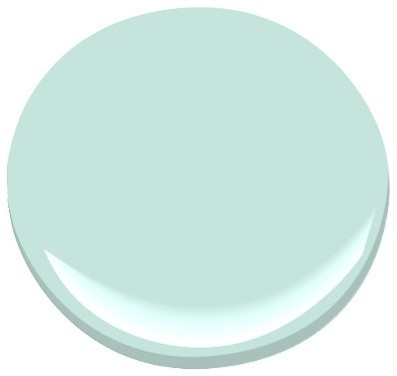 At Sea 666 Paint - Paint - by Benjamin Moore