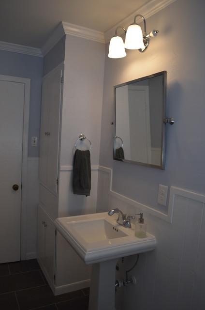 Traditional Bathroom Renovations