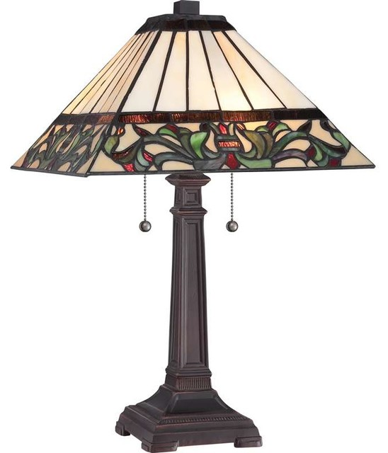 lighting tf1871t tiffany traditional table lamp traditional table. Black Bedroom Furniture Sets. Home Design Ideas