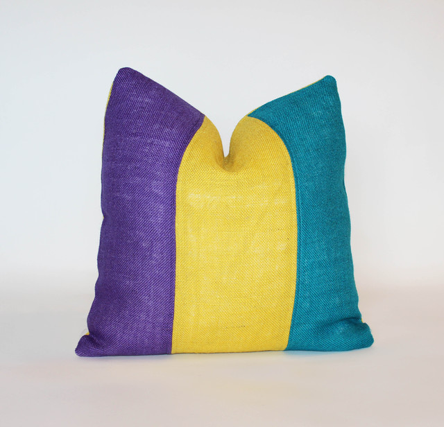 Pillows - Eclectic - Scatter Cushions - dc metro - by U Design for the Home, Inc.