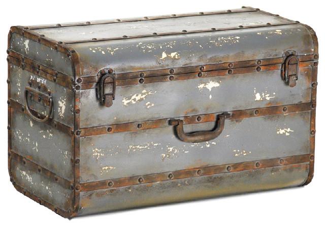 Decor Decorative Accents Decorative Storage Decorative Trunks