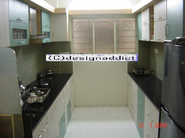 2bhk interior design in pune modern kitchen other for Interior design kitchen in pune