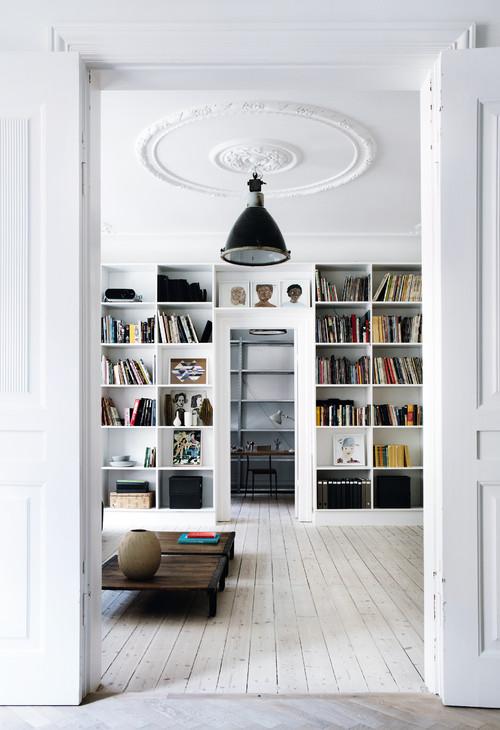 Wohnung gestalten: Einrichtungsideen für ein schönes Zuhause - Bild ...