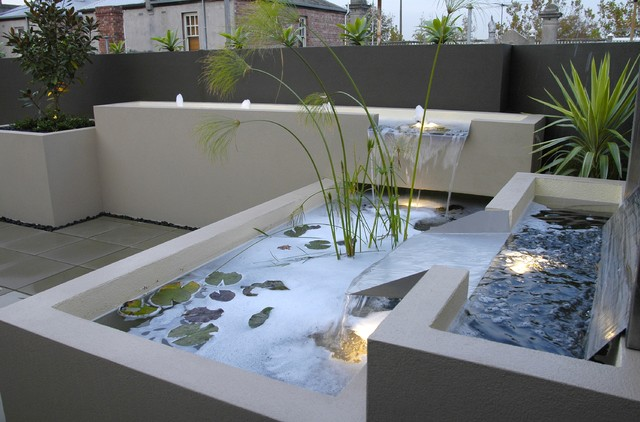 Water Features Outdoor Fountains And Ponds Melbourne