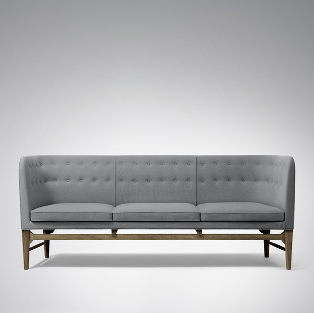 Mayor Sofa - Eclectic - Sofas - by Great Dane Furniture